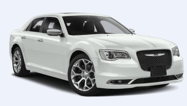 Chrysler 300 C 2018 Price in Europe