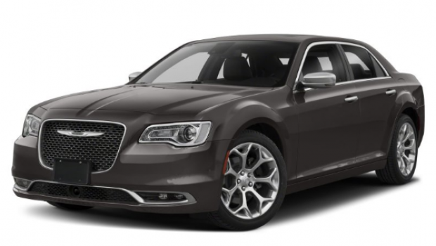 Chrysler 300 C 2019 Price in China