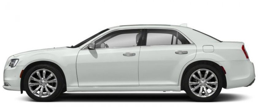 Chrysler 300 Limited 2020 Price in Spain