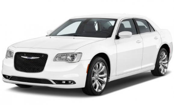 Chrysler 300 Limited AWD 2018 Price in Australia