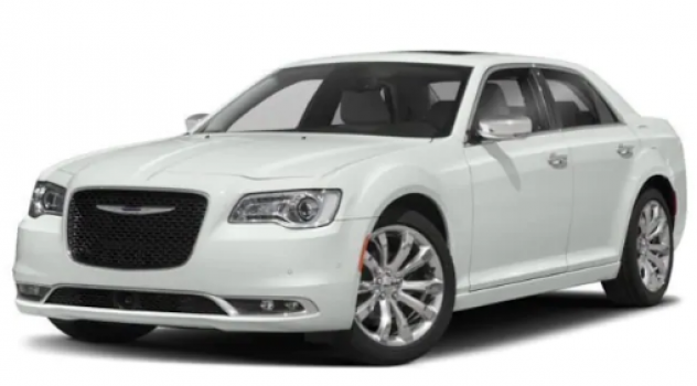 Chrysler 300 Limited AWD 2019 Price in Europe