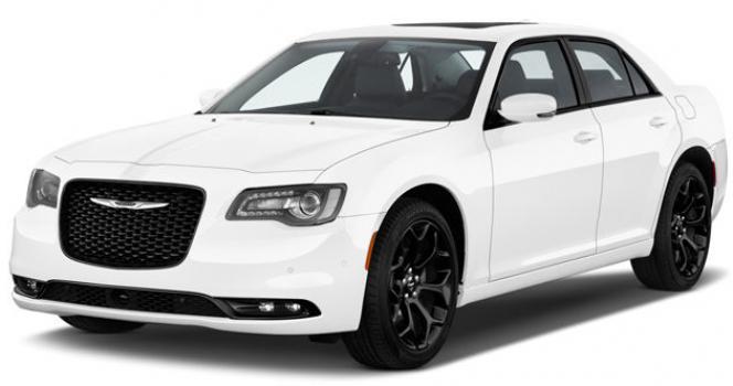 Chrysler 300 Touring 2019 Price in Spain