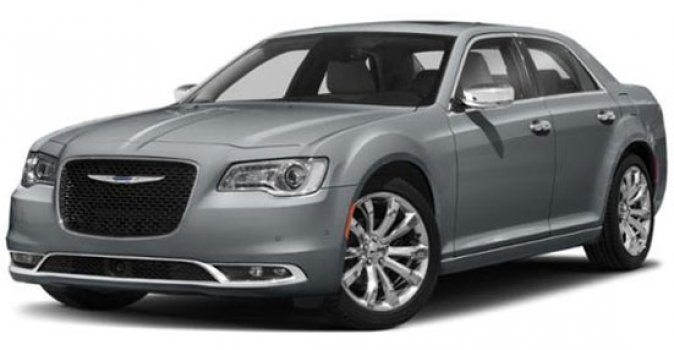Chrysler 300 Touring 2020 Price in Spain