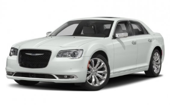 Chrysler 300 Touring L 2018 Price in Australia