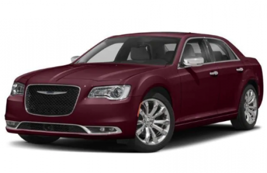 Chrysler 300 Touring-L AWD 2018 Price in Malaysia
