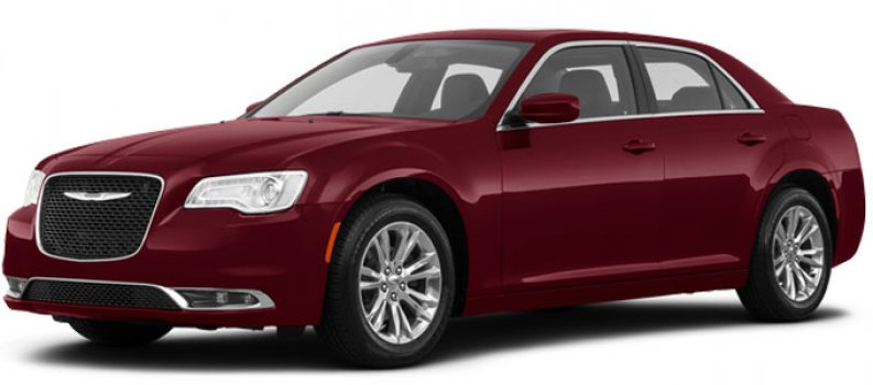 Chrysler 300 Touring L AWD 2020 Price in Japan