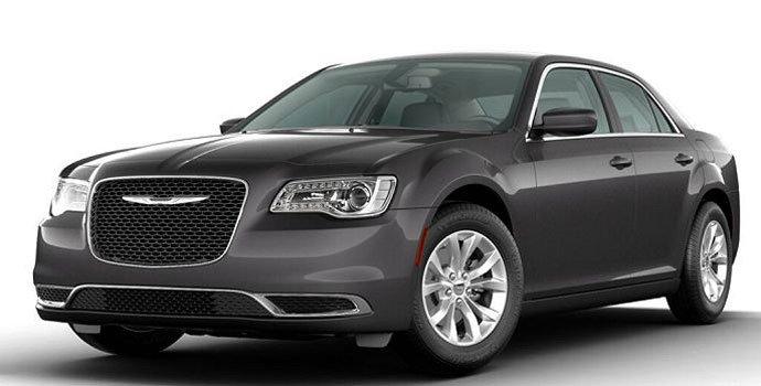 Chrysler 300 Touring L RWD 2020 Price in Iran
