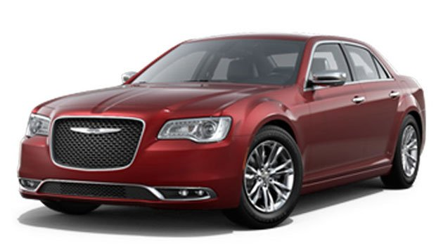 Chrysler 300C 2020 Price in Nepal