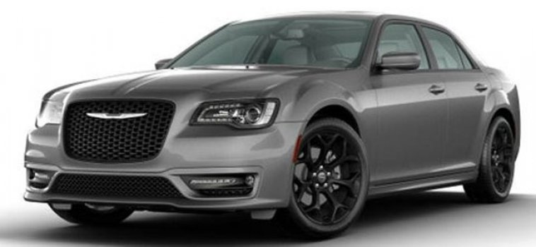 Chrysler 300S 2020 Price in China