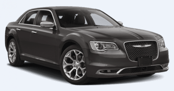 Chrysler 300S AWD 2019 Price in China