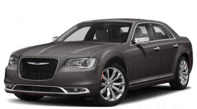 Chrysler 300C RWD 2020 Price in Australia