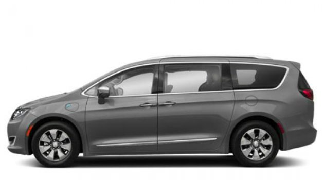 Chrysler Pacifica Hybrid Touring L 2020 Price in Japan