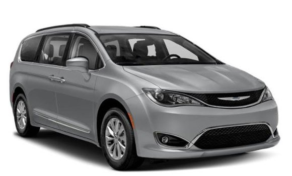 Chrysler Pacifica Limited 2020 Price in Australia