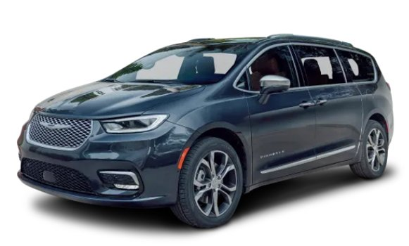 Chrysler Pacifica Touring 2021 Price in China