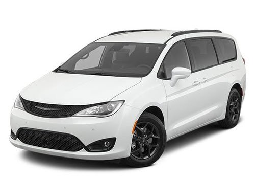 Chrysler Pacifica Touring L Plus 2020 Price in Iran