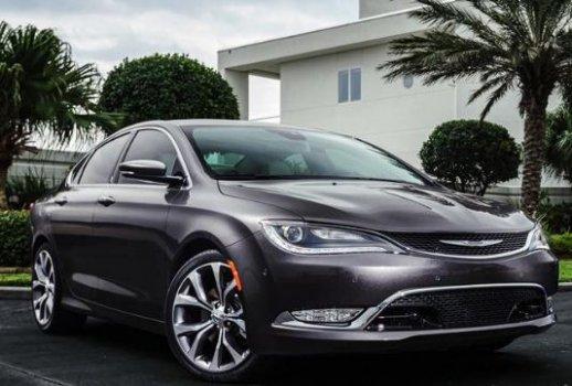 Chrysler 200C 2.4L LX Price in Australia