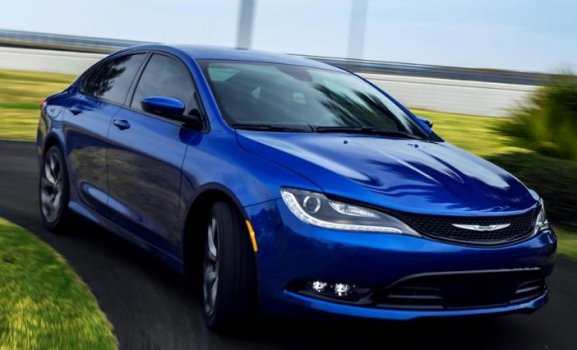 Chrysler 200C 3.6L Limited Price in Malaysia