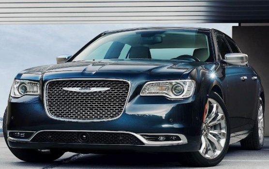 Chrysler 300C 3.6L  Price in Europe