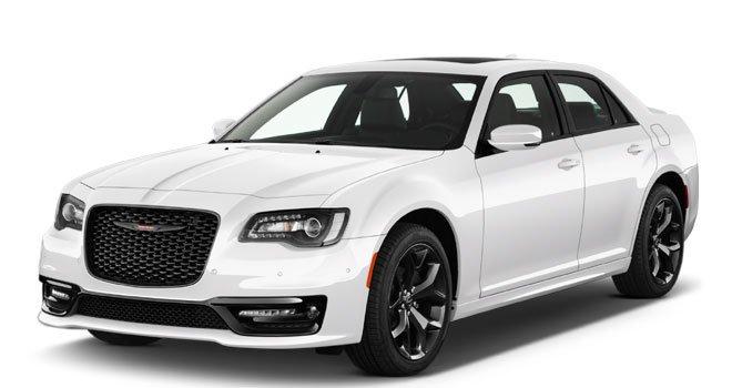 Chrysler 300S 2022 Price in China