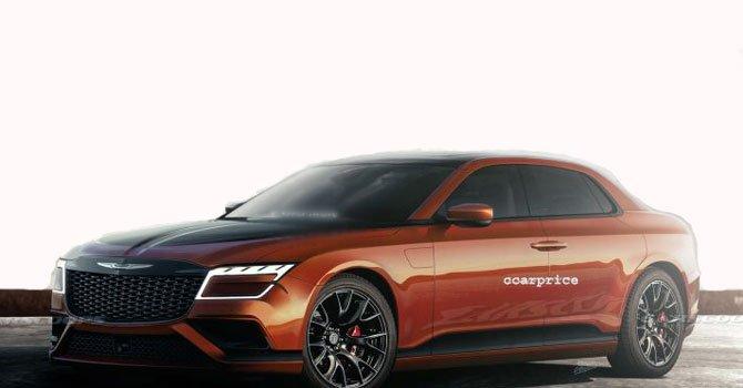 Chrysler 300 Touring 2023 Price in France