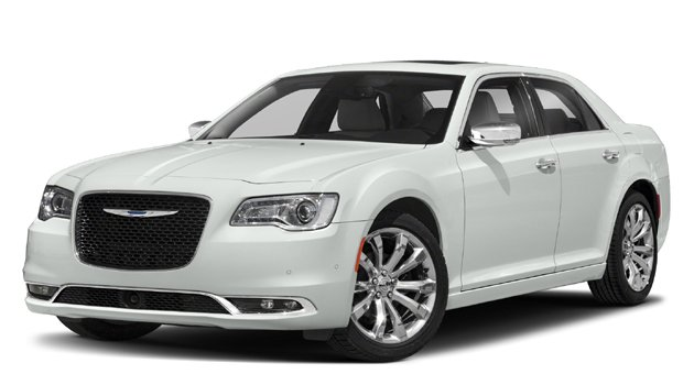 Chrysler 300 Touring 2021 Price in France