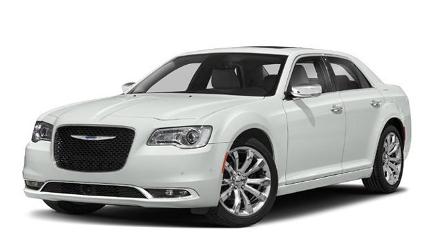 Chrysler 300 Touring L 2022 Price in Spain