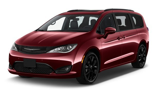 Chrysler Pacifica Pinnacle 2021 Price in Malaysia