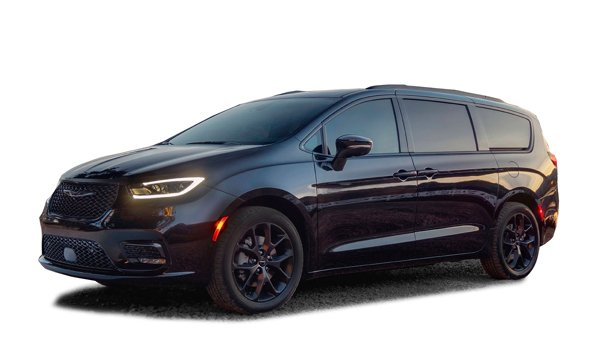 Chrysler Pacifica Touring L 2022 Price in France
