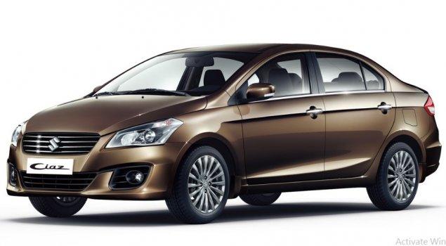 Suzuki Ciaz GLX Price in Afghanistan