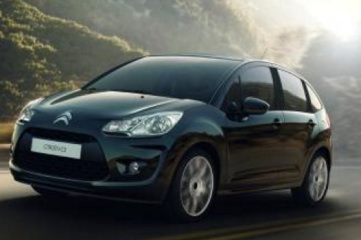 Citroen C3 Exclusive Price in Uganda