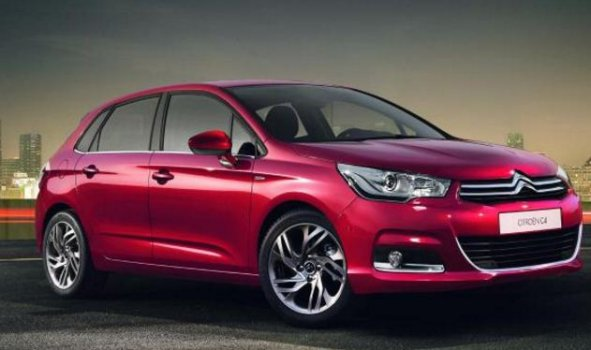 Citroen C4 Confort  Price in Sri Lanka