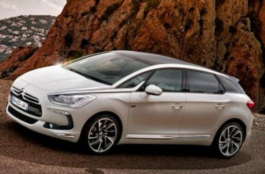 Citroen DS5 So Chic Price in Malaysia