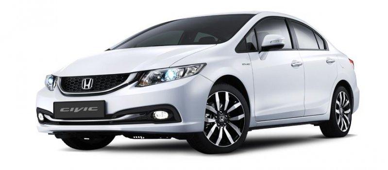 Honda Civic 1.8 VTI 2015 Price in Nigeria