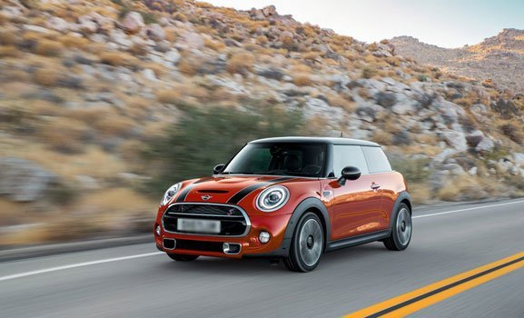 Cooper Oxford Edition FWD 2021 Price in Netherlands