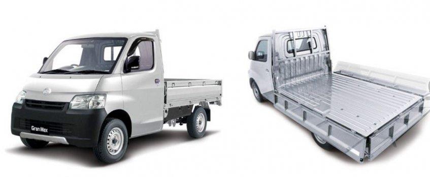 Daihatsu Gran Max Pick Up Price in Malaysia
