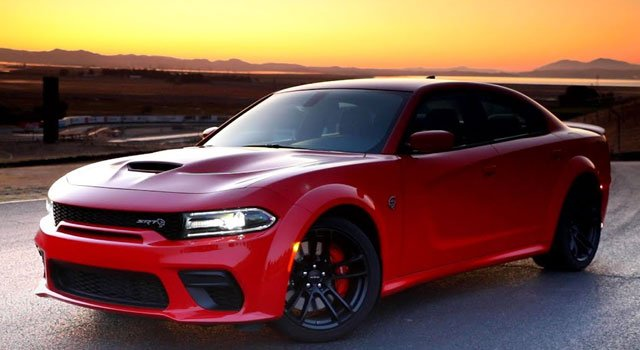 Dodge Challenger SRT Hellcat Widebody 2020 Price in Singapore