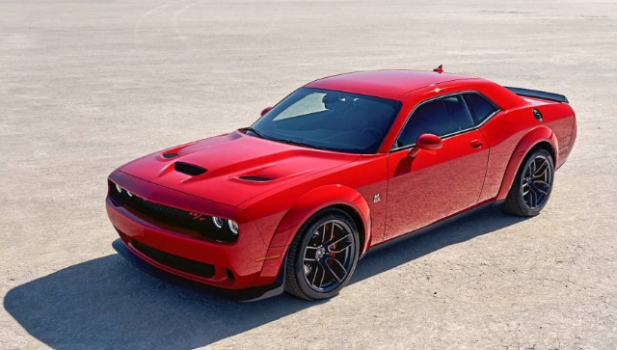Dodge Challenger SRT Hellcat Auto 2019 Price in Bahrain