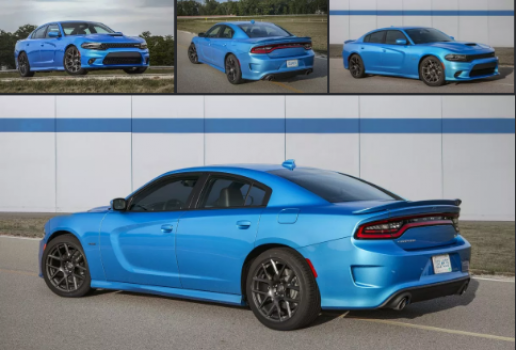 Dodge Charger R/T 2019 Price in Hong Kong