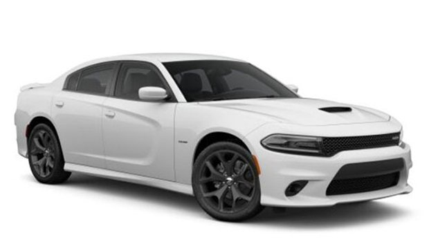 Dodge Charger R/T 2021 Price in Greece