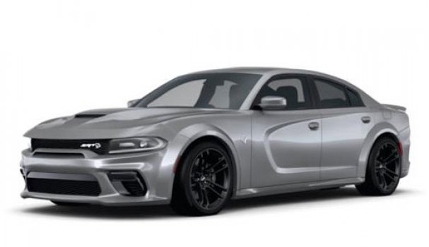 Dodge Charger SRT Hellcat 2020 Price in Egypt