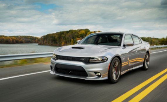 Dodge Charger SXT 2018 Price in Malaysia