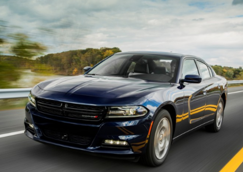 Dodge Charger SXT 2019 Price in Egypt