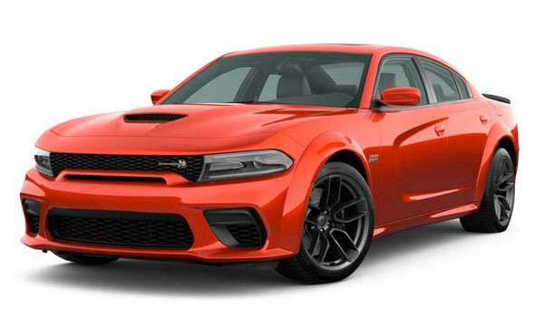 Dodge Charger Scat Pack Widebody 2020 Price in Iran