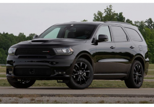 Dodge Durango GT 2019 Price in Hong Kong