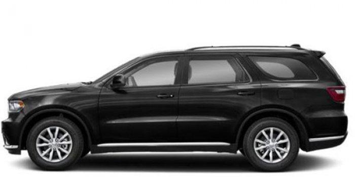 Dodge Durango SXT Plus AWD 2020 Price in Egypt