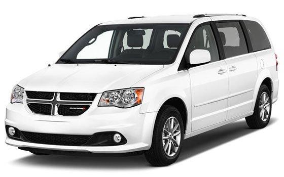Dodge Grand Caravan SE Plus Wagon 2020 Price in Russia