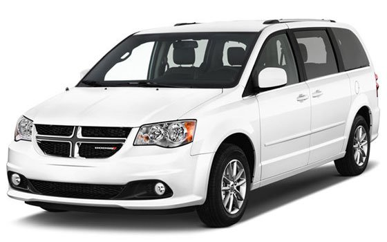 Dodge Grand Caravan SE Plus Wagon 2020 Price in Australia