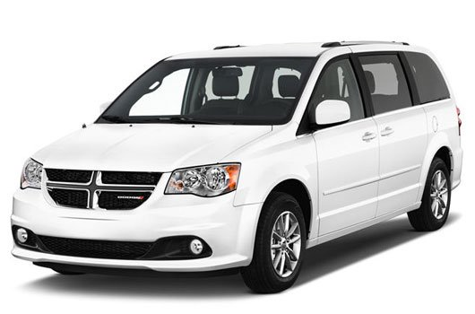 Dodge Grand Caravan SE Wagon 2020 Price in Hong Kong