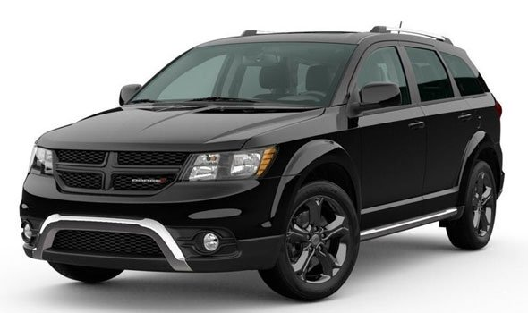 Dodge Journey Crossroad 2020 Price in Malaysia