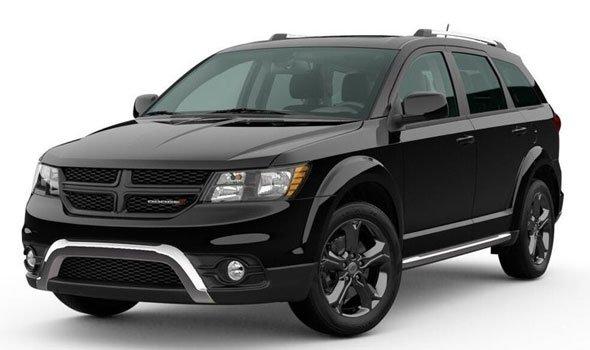 Dodge Journey Crossroad 2020 Price in Indonesia